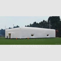 INFLATABLE MARQUEE